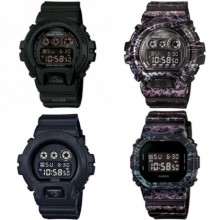 1 YEAR WARRANTY ENGINE Watch Polis Evo Digital Watches Jam Tangan OEM OOO Casio