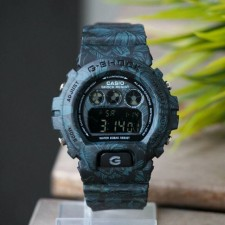 GSHOCK FLORAL DW6900 LIMITED STOCK WATCH WATCHES
