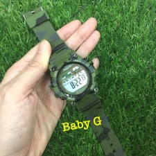 Baby G 989 Army