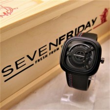 Good Sales!!! SEVEN FRIDAY WATCH