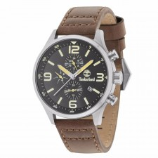 Timberland Rutherford Multifunction Gents Watch