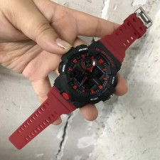 CASIO GSHOCK DUAL TIME