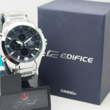 Casio Edifice Stainless steel High Quality Men Watch