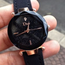 Exclusive Black Dior limited Edition