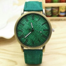 Good Sales!! Jeans watch