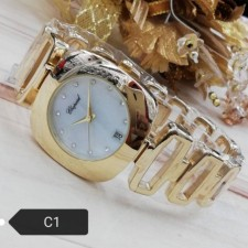 CHOPARD AND BONIA LADIES WATCH
