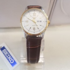 seiko ladies watch day n date