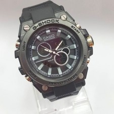 G shock Two time