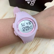 NEW Adidas Girl's Watch Pink