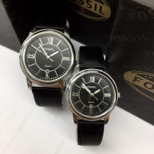 Good Sales!!! Fossil Couple