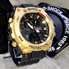 G sHOCK 2 TIME
