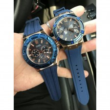 GUESS WATCH COUPLE