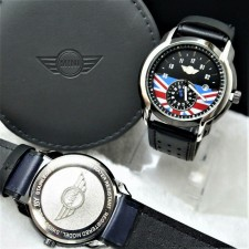 MINI COOPER LIMITED EDITION WATCH