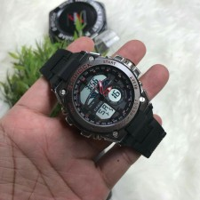 JAM G-SHOCK LIMITED EDITION