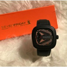 Good Sales!! SEVENFRIDAY LIMITED EDITION WATCH