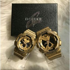 Good Sales !!! G-SHOCK COUPLE LIMITED EDITION WATCH
