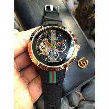 Gucci Automatic Movement Men's Watch