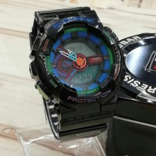 G-SHOCK LIMITED EDITION WATCH 2018