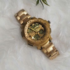CASIO GOLD LIMITED EDITION