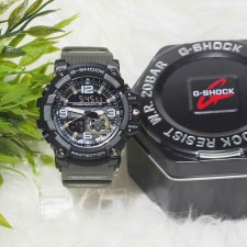 SHOCK LIMITED EDITION WATCH