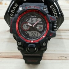 G-SHOCK LIMITED EDITION 2018