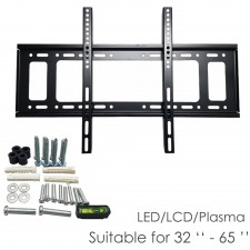LED LCD Plasma TV Mount Wall Bracket (Suitable 32 - 65 inch)