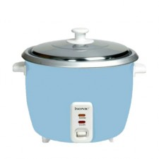 iSonic IRC 1009 Removable Non-Stick ISO Rice Cooker (1L)