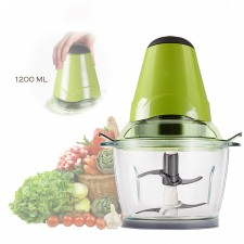 250W Powerful Mini Mixer and Blender with 1200ml Large Capacity (Random Colour)