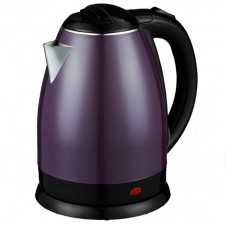 Premium Series Stainless Steel Electric Automatic Cut Off Jug Kettle