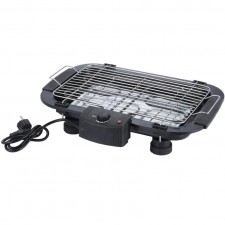 Electric Barbeque Grill Korean Electronic Pan