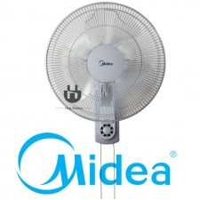 MIDEA WALL FAN 16'' MF-16FW6H / MECK WALL FAN 16'' MWF-16G