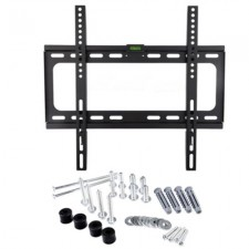 "LCD LED Plasma TV Bracket Wall Mount Flat Panel Bracket Stand 26"" to 63"" Inch"