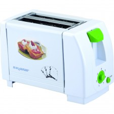 Hanabishi 2 Slice Bread Toaster HA558