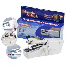 Handy Stitch Handheld Sewing Machine Mini Sewing Machine