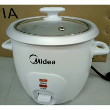 Midea 0.6L Rice Cooker MG-GP06B