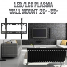 "TV Wall Mount/Bracket/Plasma/LCD/LED/FLat/Panel 26"" - 55"""""