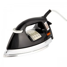 Panasonic Polished Dry Iron NI-25A1 (Black)