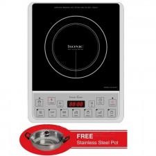 ISONIC Induction Cooker IS-IC2001