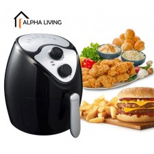 Air Fryers 1300W Air Fryer - Black (KEA0200BK)