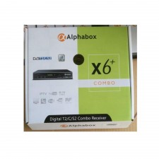 DECODER ALPHABOX X6+ DIGITAL MYTV SATELLITE