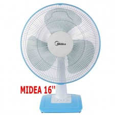 MIDEA MECK 12''/16'' TABLE FAN