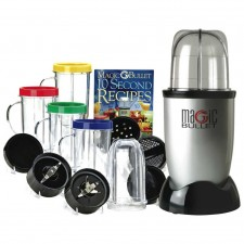 MAGIC BULLET 21pcs Multipurpose Magic Bullet Food Processor