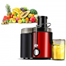 AXQ616 Juicer Extractor Fruit Juice Extraction Blender Maker