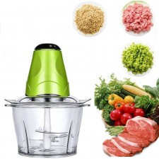 Electricals Multifunction Blender Mix Food Meat Grinder Mincer