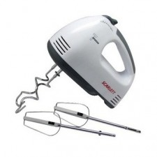 7 Speed Portable Baking Hand Mixer