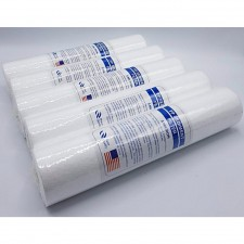 PP Sediment Filter Replacement Cartridge (5pcs) PP Water Filter