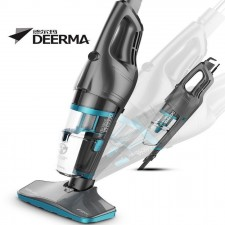 Deerma DX920 Portable Steel Filter Vacuum Cleaner