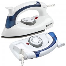 Sokany 6047 Portable Travel Steam Iron