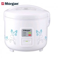 Morgan Jar Rice Cooker 1.0L MRC2210J