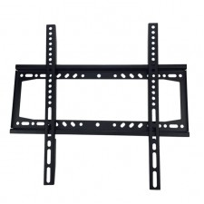 Low profile TV Wall Mount Bracket for Most 26-55 Inch LED, LCD and Plasma TVs